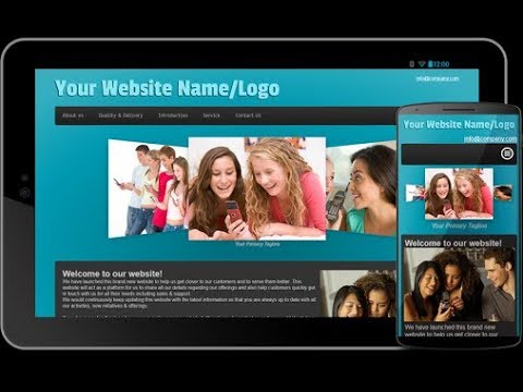 Learn HTML , Css, Javascript  to Make your