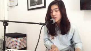 """hey! This is a cover of """"I Will Fly - Ten2Five"""" @isyanasarasvati"""