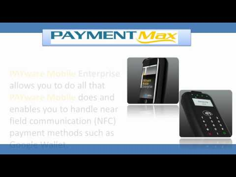 Google Wallet - The Future of Payments