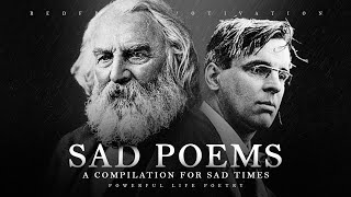Sad Poems for Sorrowful Times