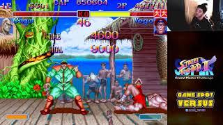 Download Super Street Fighter 2X 190824 ランバト東西戦 @西日暮里バーサス Video