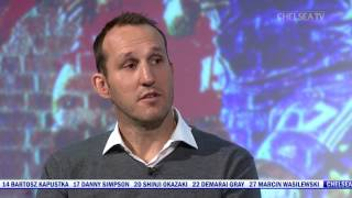 WTMB: Mark Schwarzer and Clive walker discuss Pedro