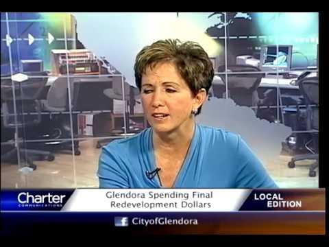 Charter Local Edition with Glendora City Councilwoman Karen Davis