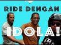 Ride dengan Bob YP, Nasir Haris & Jak World!!  | KTM Duke 200 | VLOG 14