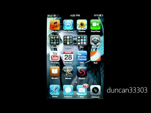 State of Jailbreak: iOS 4.2.1 ultrasn0w Unlock for iPhone 3G and iPhone 3GS