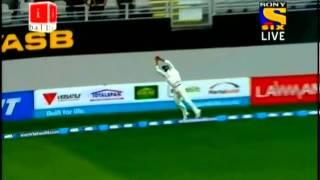 Ravindra Jadeja stunning catch India vs New Zealand 1st Test(HD) mp4