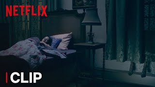 The Haunting of Hill House | Clip: Curtain | Netflix