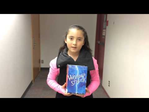 Andrea's book review