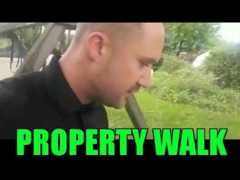 $9,910 Property Walk Documented - How to Use YouTube To Quote Landscaping Jobs