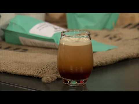 Cold Brew Coffee Show