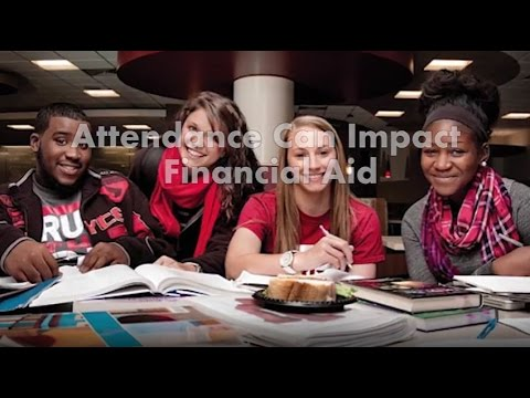 Indiana University South Bend - 5 Things To Know About Financial Aid