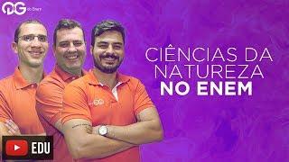 Ciências da Natureza e suas Tecnologias no ENEM