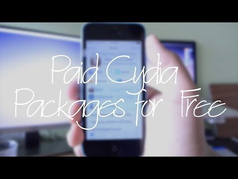 How to Get Paid Cydia Tweaks for FREE!