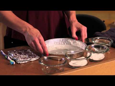 How to Reverse Oxidation on Silver Jewelry : Jewelry Making & Maintenance