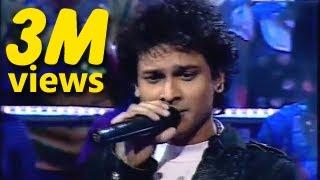Zubeen in Bol Baby Bol with Adnan Sami - Part 2