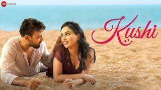 Kushi - Official Music Video   Stephen Pratheek   Sanjana Prakash   Inam