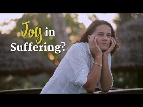 Joy in Suffering?