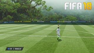 Novità NASCOSTE di FIFA 18 + IMMAGINI ESCLUSIVE! [ANTEPRIMA ITALIANA]