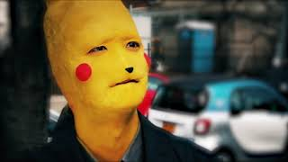 Download True Detective Pikachu Video