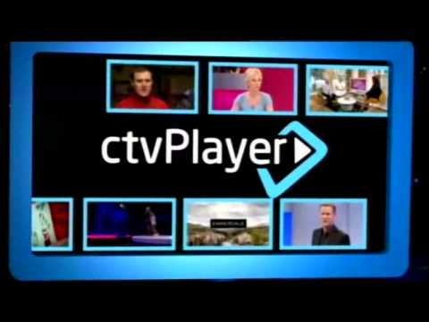 Channel Television CTV Player promo - 2011