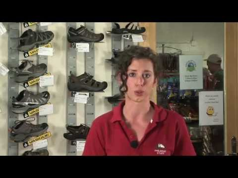 Choosing Your Hiking Boots