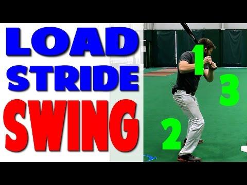 Perfect Swing Mechanics 3 Simple Steps | Baseball Hitting Drill (Pro Speed Baseball)