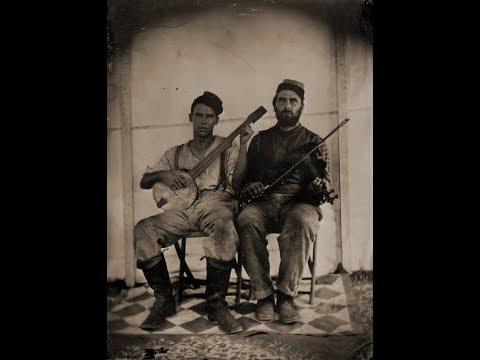 Clifton Hicks & Lars Prillaman | Cumberland Gap