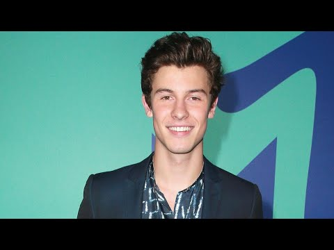 Shawn Mendes Reveals How Old He Was When He Lost His Virginity!