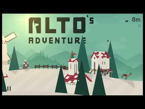 alto's adventure all 180 goals levels 37 to 41