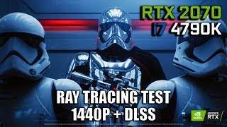 ray tracing on rtx 2070 Videos - 9tube tv