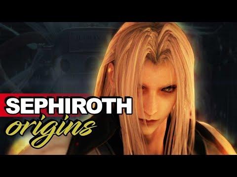 Sephiroth Origins Explained (Birth to Death) ► Final Fantasy 7 Lore
