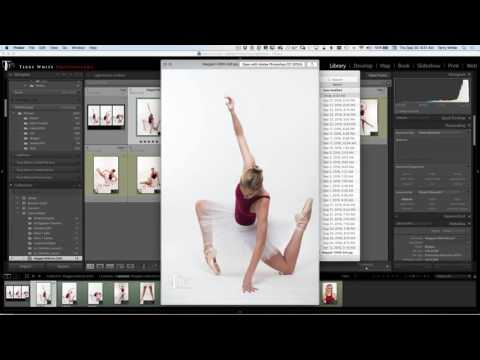 How to Post to Instagram from Lightroom & Lightroom Mobile w/wo a Watermark