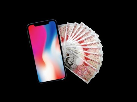 iPhone X Overpriced? Apple 8 Truth