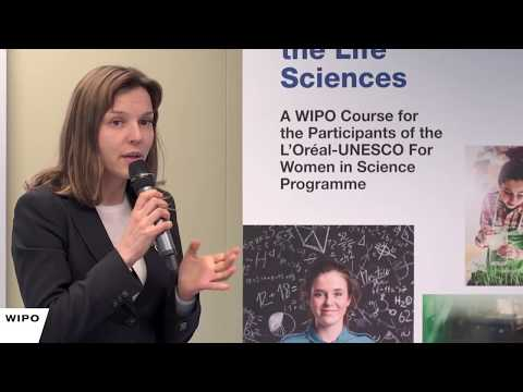 Women Scientists Discuss their Work with WIPO Staff