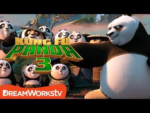 Xxx Mp4 Kung Fu Panda 3 Official Trailer 2 3gp Sex