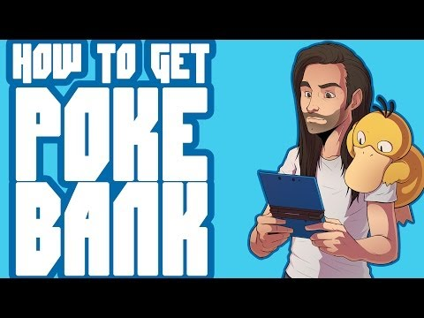 How to Get Pokebank - How To Use Pokebank - Pokebank Tutorial