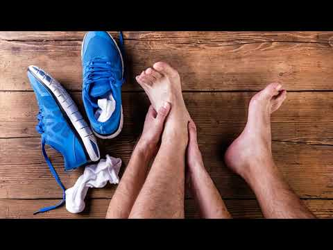 What Is Sprained Ankle- Its Causes- Symptoms - Home Remedies