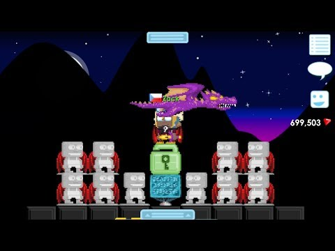 Pemenang / The Winner | Growtopia