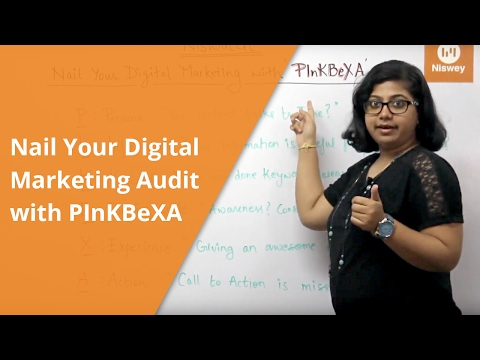 Nail Your Digital Marketing with 'PInKBeXA' | Niswatch E05