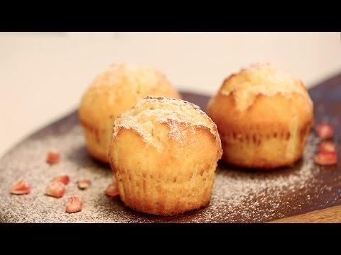 Lemon Muffins - Delicious Reciepe
