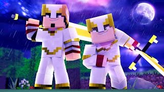 Minecraft: DUPLA ROYAL - BREAKMEN Ep. 28 ‹ AMENIC ›