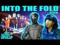 Into The Fold The Orville Episode 8 TALKING THE ORVILLE