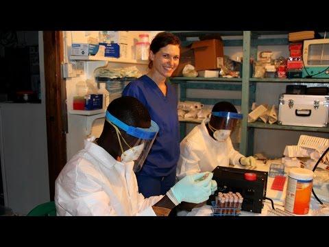 Stanford Interdisciplinary Graduate Fellow: Laura Bloomfield