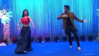 Best Sangeet Dance by Bride's Sister and Friends
