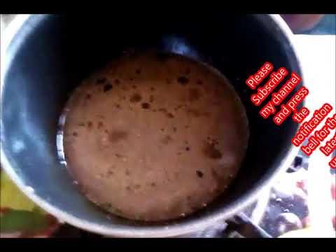 Copy of How To Make Kala Chana Soup | Kala Chana Soup Recipe | Tips And Tricks Of My Kitchen