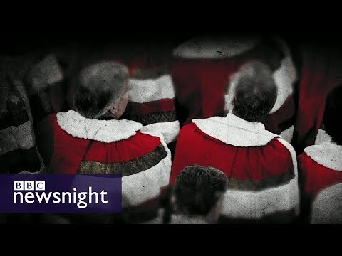 Is the House of Lords 'thwarting Brexit'? - BBC Newsnight