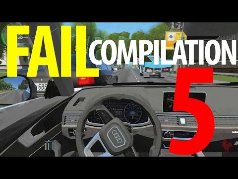 Fail Compilation 5