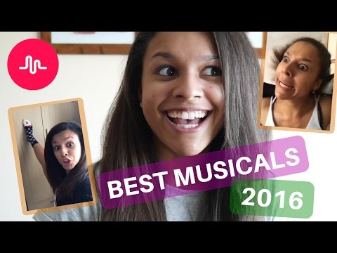 My Best 10 Musicals of 2016 (with Bonuses!)