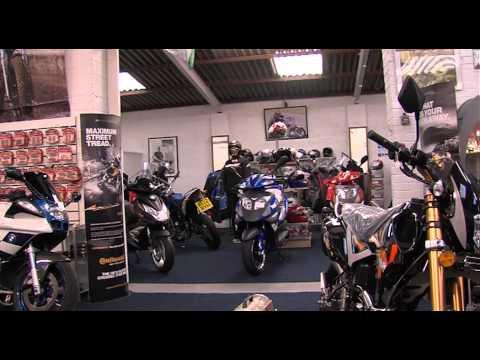 Wrexham Motorcyle Centre