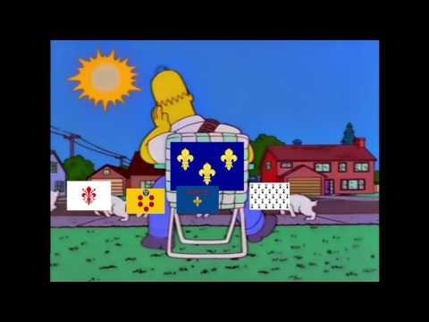 When you get a Regency Council in EU4